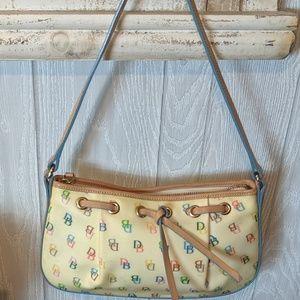 Small Dooney and Bourke shoulder bag